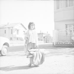 Une petite fille des Bannières : le poids des responsabilités