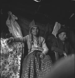 [Portrait d'Alexander et Mami Zanko]