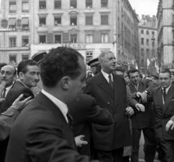 De Gaulle à Lyon