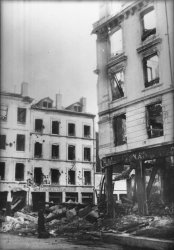 [Bombardement de Lyon par l'aviation alliée, le 26 mai 1944]