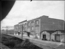 [Port Rambaud : bâtiment de la Chambre de Commerce de Lyon]