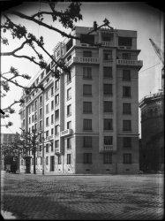 [Immeuble moderne, 74-76 boulevard des Belges, à Lyon]