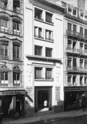 "[Banque ""La Compagnie algérienne""]"