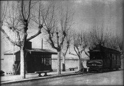 [Tramway de la ligne Lyon-Neuville]