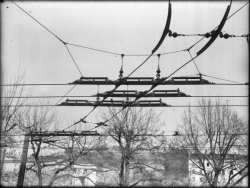 [Câbles de trolleybus]