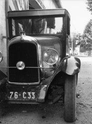 [Camion Citroën]