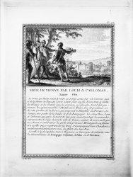 [Siège de Vienne par Louis et Carloman (en 880)]