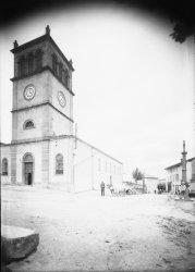 [Eglise Saint-Georges à Propières]