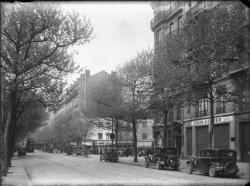 [Immeubles avenue Jean-Jaurès, à Lyon]