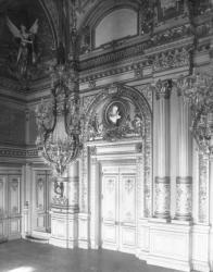 [Hôtel de la préfecture du Rhône à Lyon : le grand salon]