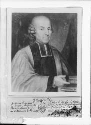 [Portrait d'Antoine-François Colaud de la Salcette, avocat général au Parlement de Dauphiné]