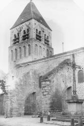 [Eglise Saint-André de Saint-Rambert-sur-Loire]