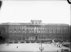 [Palais Saint-Pierre, place des Terreaux]