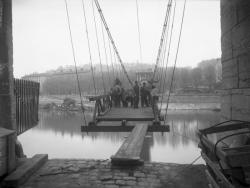 [Recontruction du pont Mouton]