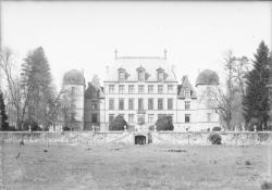 [Château de Fléchères à Fareins (Ain)]