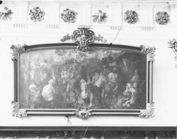 [Eglise Saint-Bruno des Chartreux : Saint-André conduit au supplice]