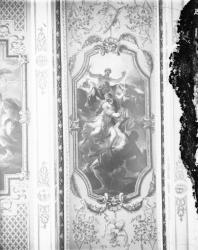 [Hôtel de ville de Lyon. Plafond de la salle du conseil]
