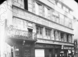 [37, rue Saint-Jean : façade de la maison François d'Estang, dite Hôtel du Chamarier (1516)]