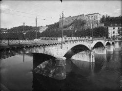 [Pont de Serin et le fort Saint-Jean]
