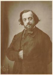 [Portrait de Adolphe Appian (1818-1898), peintre et dessinateur]