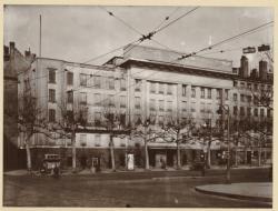 [Place Tolozan, vers 1930-1935]