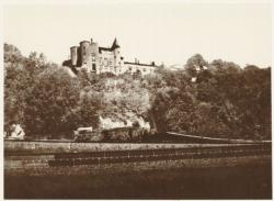 [Le Château de la Duchère à Vaise]