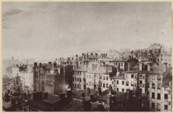 [La Croix-Rousse en 1872]