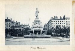 Place Morand