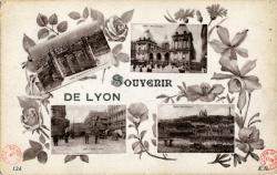 Souvenir de Lyon