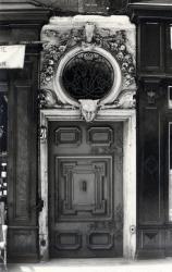 Porte de la Belle Cordière