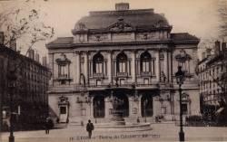 Lyon : Théâtre des Célestins