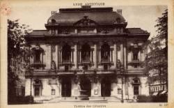 Lyon artistique : Théâtre des Célestins