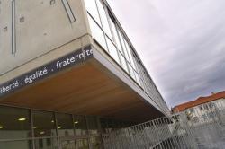 [Ecole maternelle Antonin-Perrin à Villeurbanne]