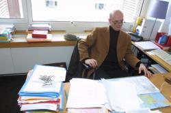 [Bernard Chifflet, vice-président du Tribunal de Lyon]