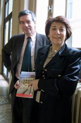 """[Corinne Lepage et François Guery, auteurs de """"La politique de précaution""""]"""
