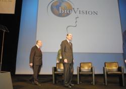 [Forum BioVision (2001)]
