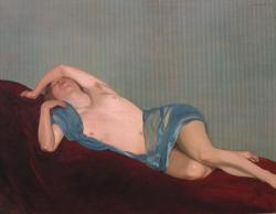 [Musée des beaux-arts de Lyon : rétrospective Félix Vallotton]