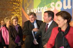 [Elections municipales de 2001]