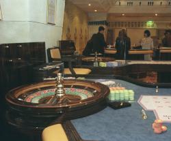 [Le Pharaon, casino de Lyon]