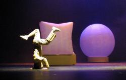 """[Maison de la danse : """"Dix Versions"""", par la compagnie Käfig]"""