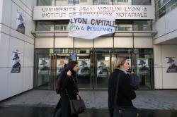 [Occupation de l'Université Jean Moulin - Lyon III]