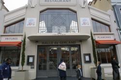 [Restaurant Jols à Gerland]