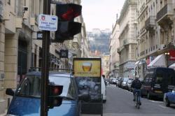 [La vidéosurveillance urbaine de la ville de Lyon]