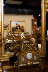 [Palais des congrès de Lyon : salon de l'antiquité et de l'art, 2001]