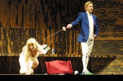 [Opéra national de Lyon, saison 2002-2003]