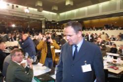 [Conseil de communauté du Grand Lyon : séance du 20 avril 2001]