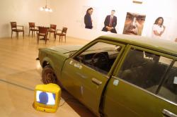 [Musée d'art contemporain de Lyon : collections permanentes]