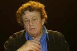 [Marcel Maréchal, acteur et metteur en scène]