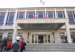 [Mairie du 9e arrondissement de Lyon]