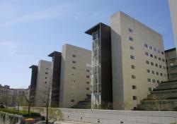 Le Nouveau Palais de Justice de Lyon